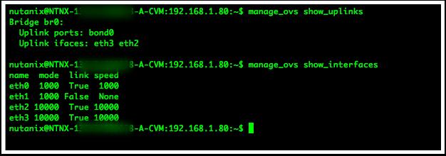 Nutanix AHV – Networking Commands How-To Super Post